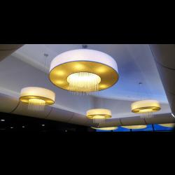 Contract lighting is our specialism